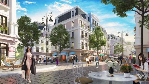 Khu phố mua sắm tầm cỡ sắp xuất hiện ở Phú Quốc.