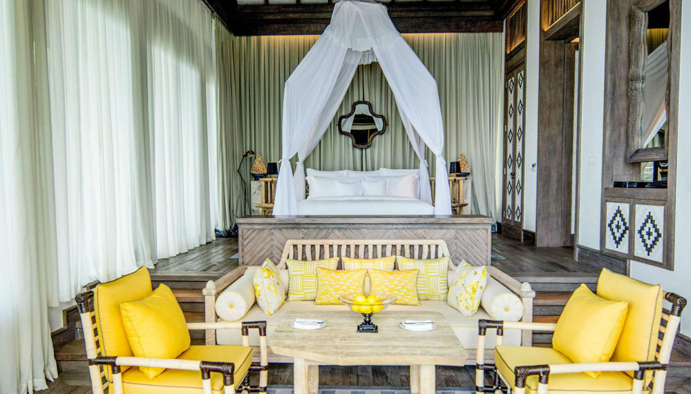 Loạt resort 5 sao ở Việt Nam của KTS 'phù thủy' Bill Bensley