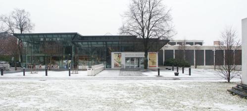 Bảo tàng Munch ở Tøyen, Oslo. Ảnh: Wiki.