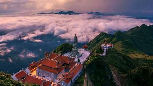 Sa Pa trong top 10 điểm đến hấp dẫn nhất Đông Nam Á - 1
