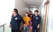 Đài Loan tìm thấy 74 người Việt biến mất sau hai tuần