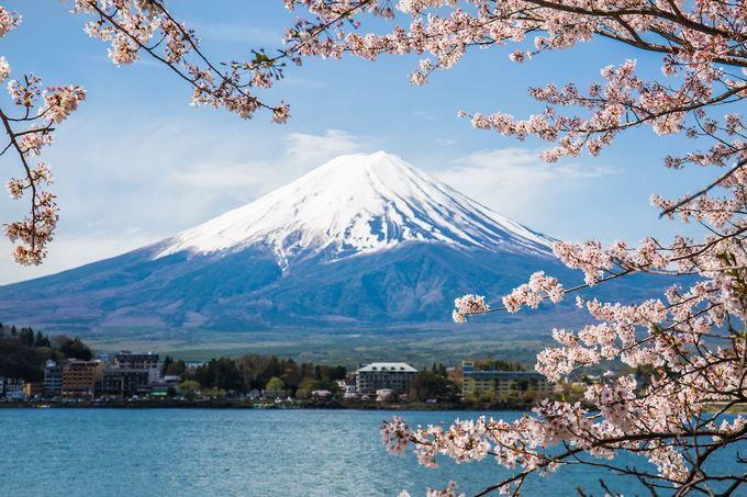 Đằng sau những điều thú vị của Nhật Bản