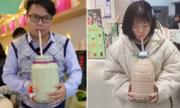 Lời thú nhận của người nghiện trà sữa trân châu từ năm 9 tuổi