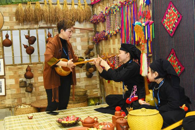 Dấu ấn Việt Nam tại diễn đàn du lịch lớn nhất Đông Nam Á