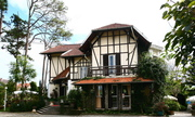 Quán cà phê trong biệt thự có tên lạ ở Đà Lạt