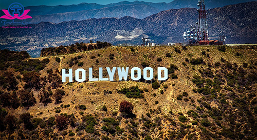 Thành phố Hollywood.