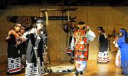 Bộ tộc tôn sùng thiên thiên ở Nhật Bản