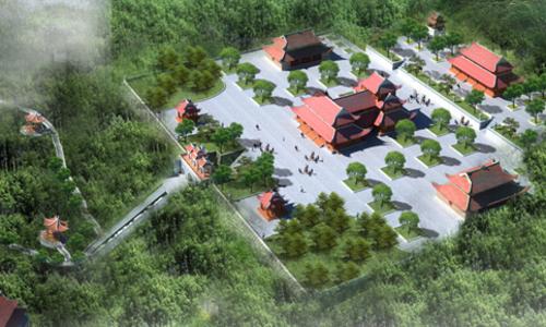 Bắc Giang lần đầu tổ chức lễ hội khám phá Tây Yên Tử