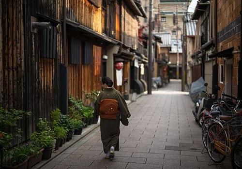 Tour du lịch Nhật Bản  Tokyo - Núi Phú Sỹ - Nagoya - Kyoto - Osaka 6 ngày