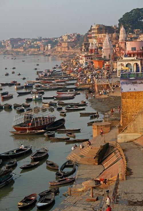 Đây là địa chỉ dành cho những du khách muốn tìm hiểu và khám phá cội rễ của nền văn hóa nghìn năm tại đấy nước này.