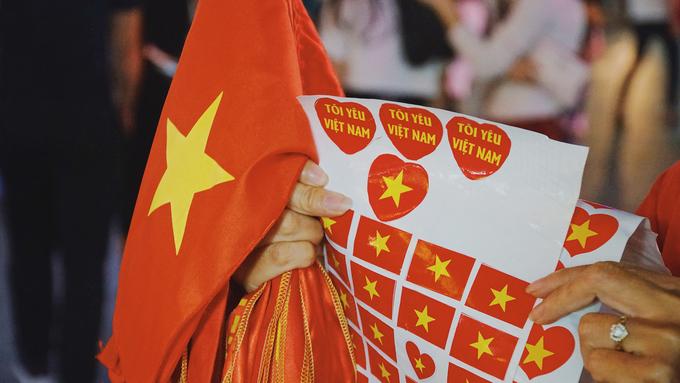 Khách Tây: 'Đáng lẽ Việt Nam phải vào tới chung kết'