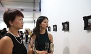 Dấu ấn Việt Nam tại tuần lễ nghệ thuật lớn nhất Đông Nam Á
