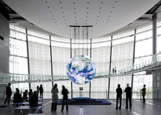 Bảo tàng Khoa học và Cung thiên văn