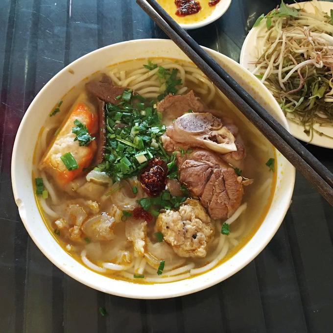 5 quán ăn ngon mở cửa xuyên Tết ở Sài Gòn