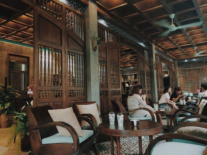 5 quán cà phê lý tưởng ngắm pháo hoa đêm giao thừa ở Sài Gòn