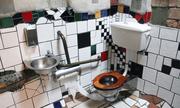 Hàng triệu khách tới nơi tận cùng New Zealand thăm một chiếc toilet
