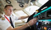 Lời nói đùa khiến phi công 'đứng tim' của hành khách