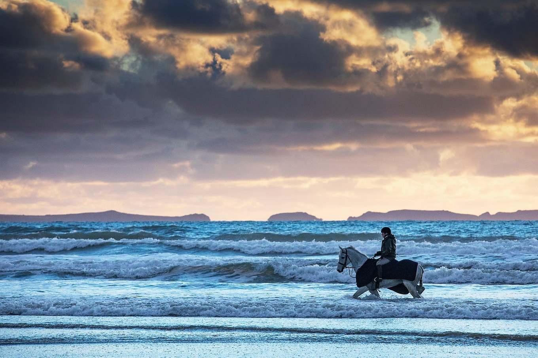 Khung cảnh ngoạn mục trong các vườn quốc gia ở Anh