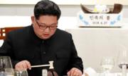 Sở thích ăn đồ Tây của lãnh đạo Kim Jong-un