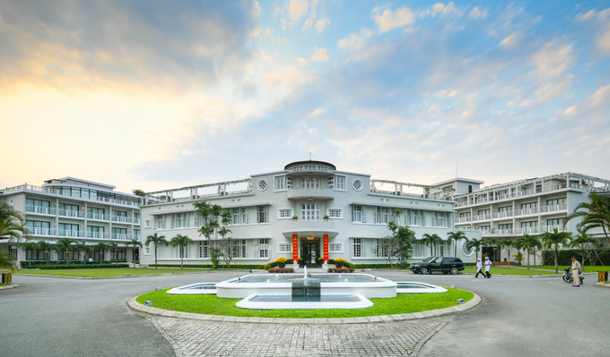 Khách sạn 5 sao từng đón tiếp các tổng thống, nữ hoàng ở Huế