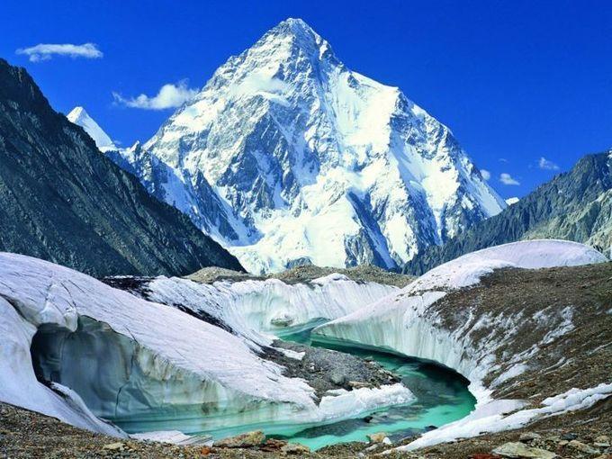 Những lý do bạn nên tới Pakistan một lần trong đời