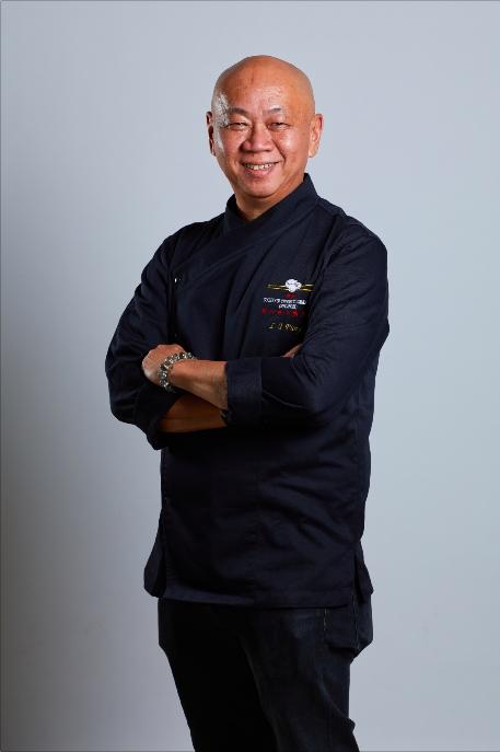 Chuyên gia ẩm thực Singapore chia sẻ đam mê nghề bếp - 2