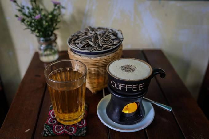 5 không gian cà phê đẹp cho cuộc hẹn ngày 8/3 ở Sài Gòn