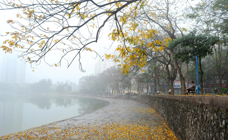 Những điểm đến lý tưởng trong tháng 3 ở Việt Nam