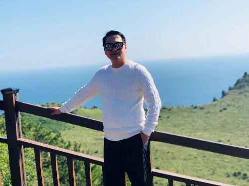 Đỉnh Seongsan - điểm đón bình minh đẹp và đỉnh ở Hàn Quốc.