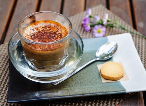 Gợi ý những địa điểm thưởng thức cà phê trứng - 8