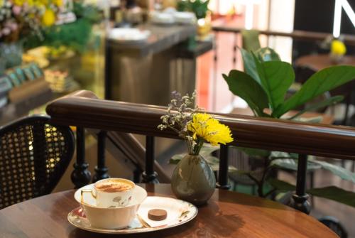 Gợi ý những địa điểm thưởng thức cà phê trứng - 6