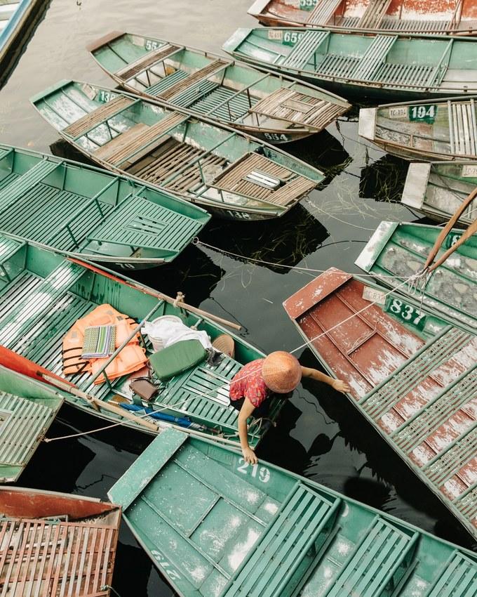 Khoảnh khắc đời thường ở Việt Nam qua ống kính nhiếp ảnh gia Bỉ