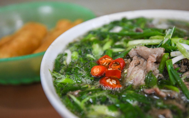 Hàng phở Hà Nội: Từ thực đơn một món đến quán gây sốt ở Nhật