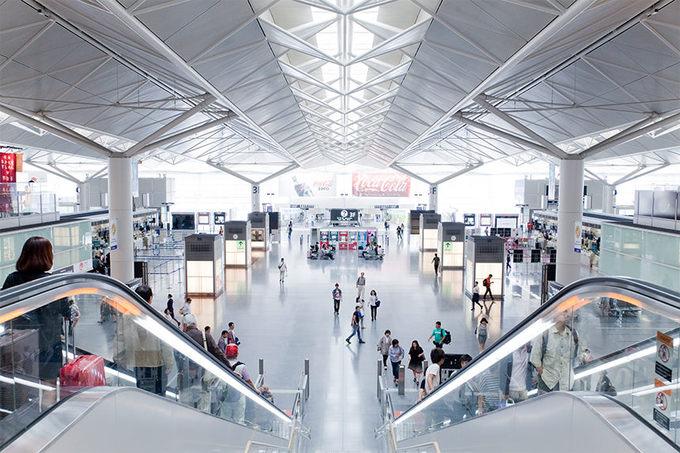 10 sân bay tốt nhất thế giới