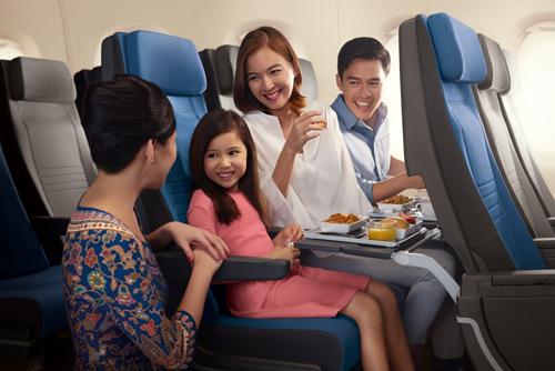 Giá vé ưu đãi bay đến Singapore tại ngày hội du lịch iLoveSQ - ảnh 1