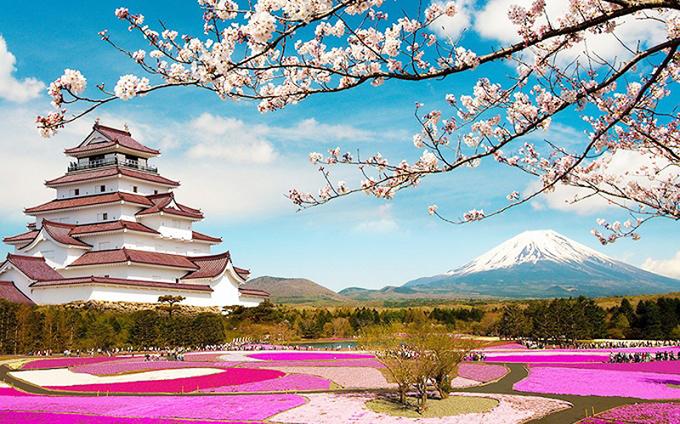 Nên đi du lịch Hàn Quốc hay Nhật Bản?