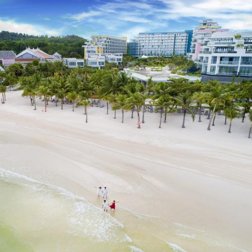 Khám phá sức hút đặc biệt ở thiên đường du lịch Nam Phú Quốc - ảnh 2