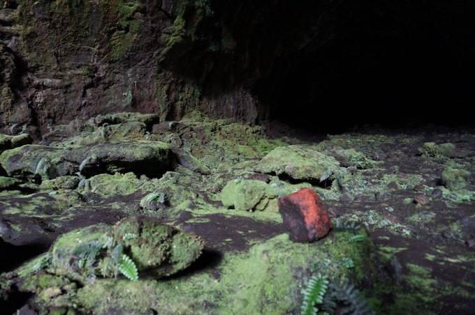 Hang động núi lửa lớn nhất Đông Nam Á ở Tây Nguyên