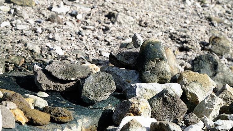 ''Tảng đá chết chóc'' nghìn năm ở Nhật Bản - Du Lịch