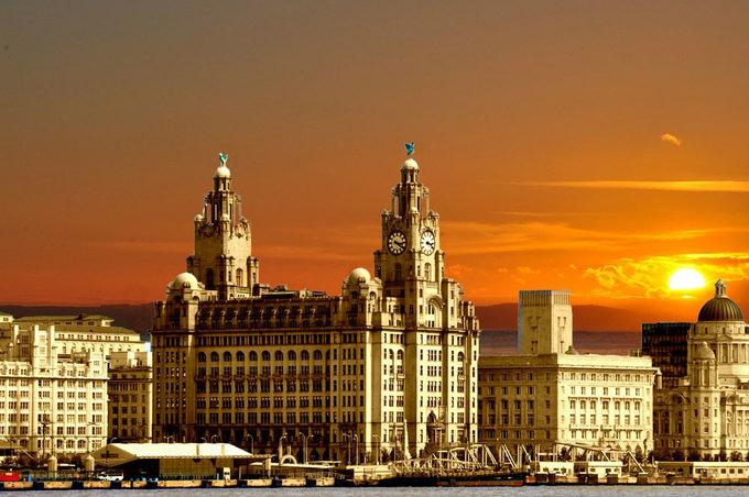 5 thành phố thu hút du khách ở Anh