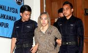 Khách nước ngoài bị bắt vì khoả thân dạo phố tại Malaysia
