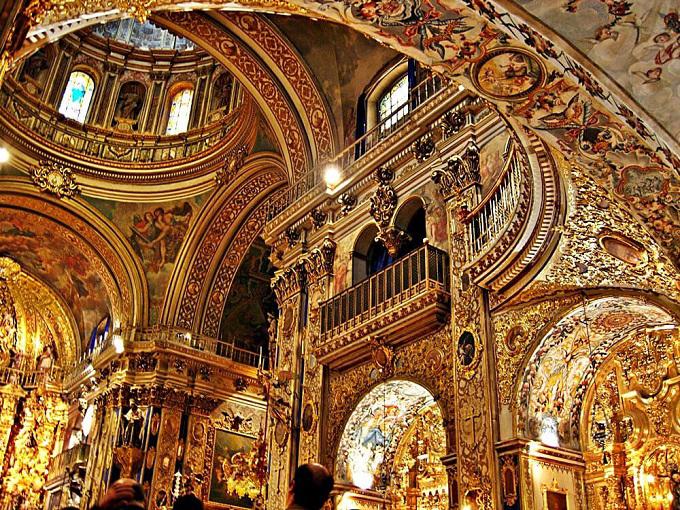 Kiến trúc Baroque độc đáo ở Pháp