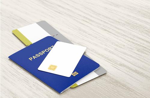 Sau thời gian xét duyệt khoảng 2 tuần, bạn sẽ nhận được visa của mình.