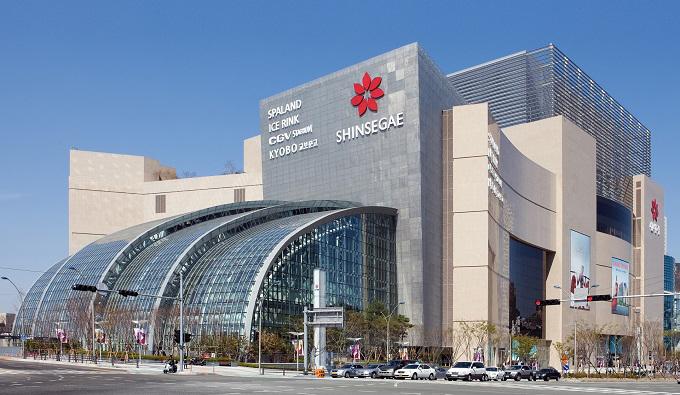 5 trung tâm mua sắm nổi tiếng ở Hàn Quốc