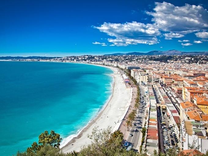 10 điểm du lịch ưa thích của các tỷ phú vào mùa hè