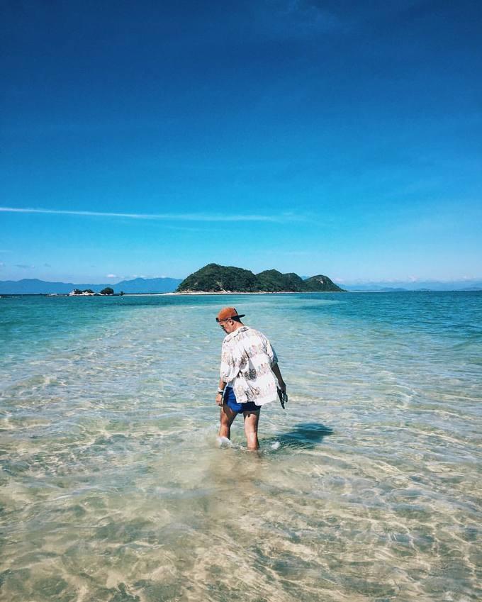 5 hòn đảo phải đến ở duyên hải miền Trung dịp nghỉ lễ