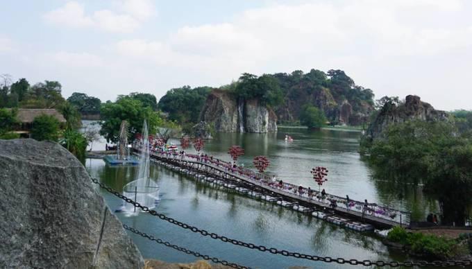 5 điểm trốn nóng quanh Sài Gòn dịp nghỉ lễ giỗ Tổ