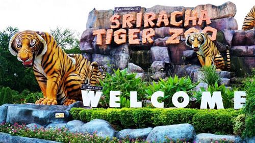 Công viên có diện tích khoảng 400.000 m2, là lãnh của hơn 200 loài thú hoang dã và quý hiếm như cọp, cá sấu, voi và khỉ.