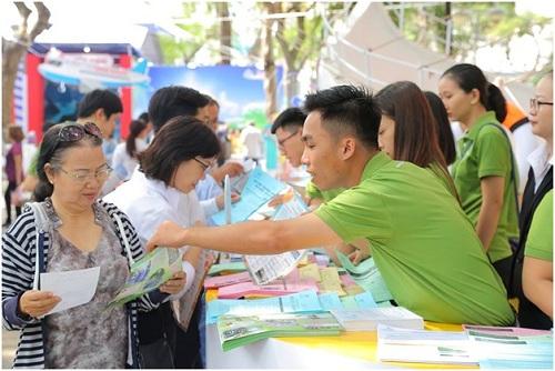 Tại Ngày hội du lịch cúng có nhiều ưu đãi lớn tại nhà hàng, khách sạn.