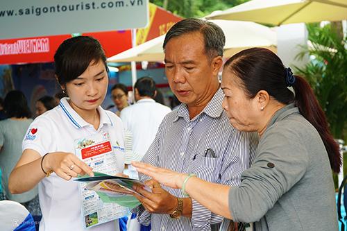 Thành phố hiện có 63 cơ sở đào tạo du lịch từ sơ cấp đến Đại học. Ảnh: Phong Vinh.